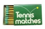 Social Tennis for SINGLES