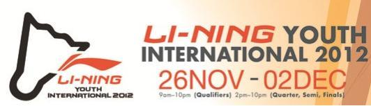 Li Ning International