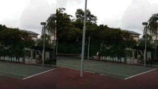 JJ Tennis Sparring ntrp 4.5 player